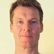 Mathematiker Lars Ebbersmeyer
