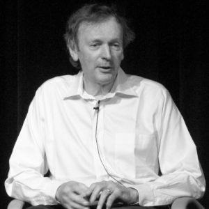 Morphisches Feld Erforscher und Biologie Rupert Sheldrake